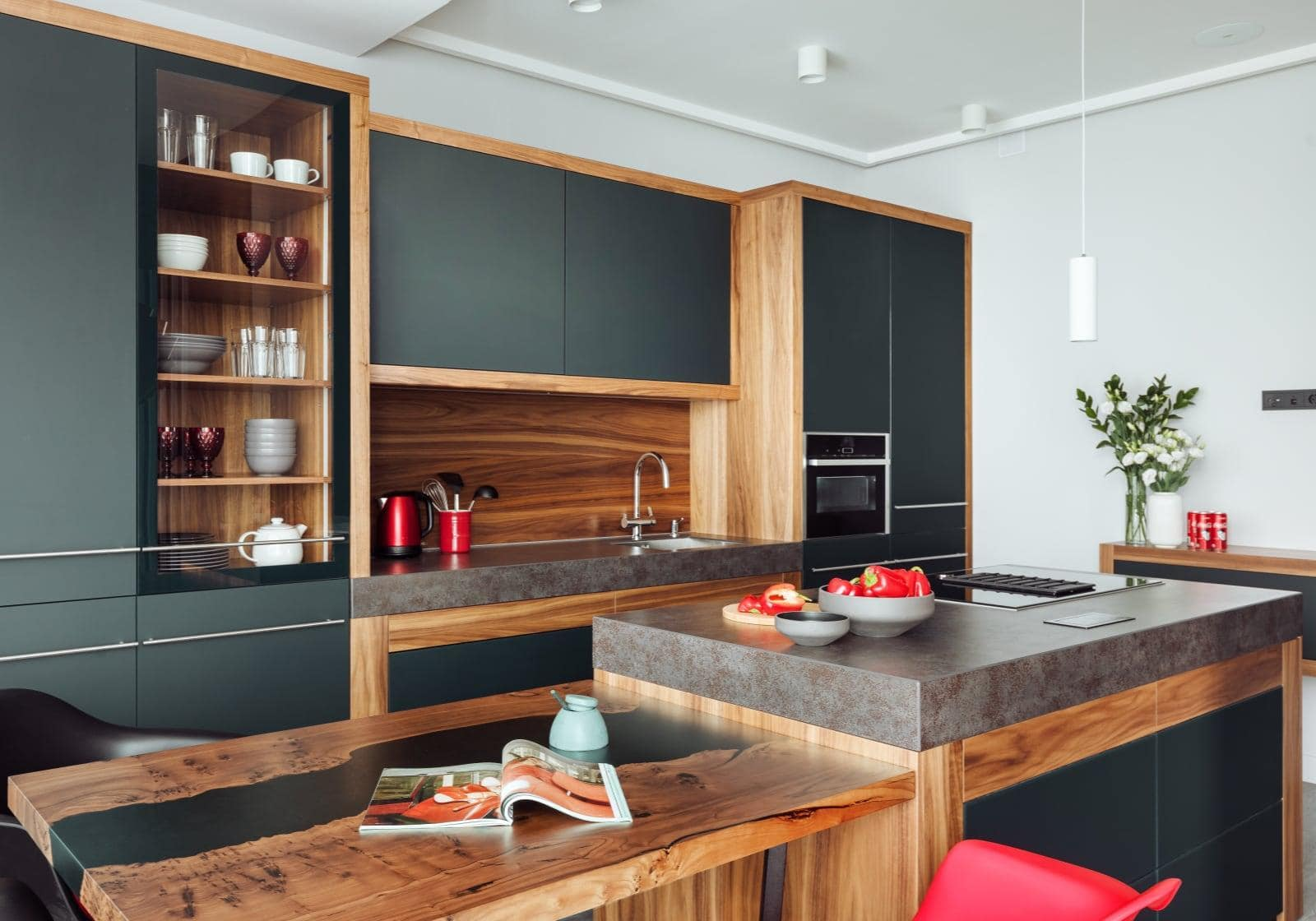 Кухня One